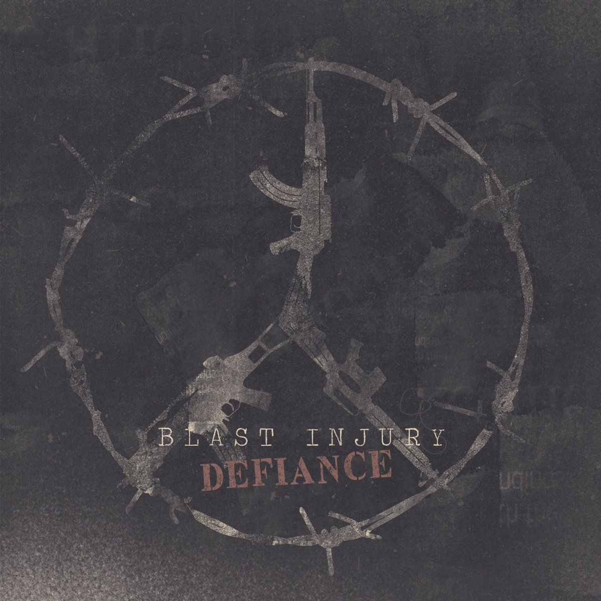 Defiance EP
